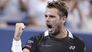 Tennis - Masters 1000 de Cincinnati: duel entre Federer et Wawrinka en quart de finale