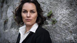 """Son mari l'accuse, Sonia Grimm est blanchie: """"Il m'adit qu'il allait détruire ma vie, il veut m'épuiser"""""""