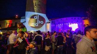 Aubonne: première soirée réussie pour l'Albona Festival