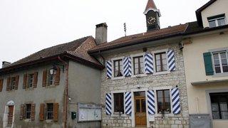 Enfin des vocations pour un siège municipal à Borex