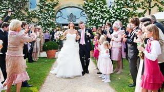 Aux Portes des Iris à Vullierens, les mariages font toujours recette