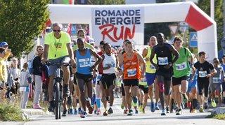 Romande Energie Run: cinq ans et toujours en mouvement