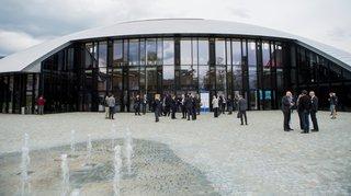 Le Rosey Concert Hall propose des billets à 10 francs pour les jeunes