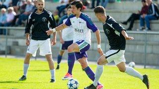 Quatre équipes de La Côte partent à l'assaut de la 2e ligue inter
