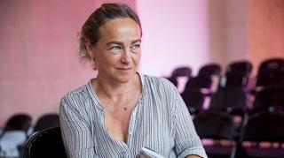 """Véronique Ferrero-Delacoste, directrice du far°: """"La manière de consommer la culture a beaucoup changé"""""""