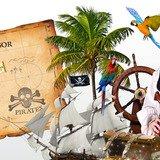 A l'aventure chez les Pirates !