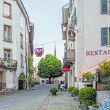 Visites Guidées Publiques, Vieille ville de Bienne