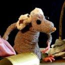 """Théâtre marionnettes : """"Histoire de Rat"""""""