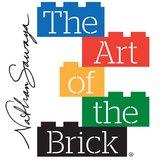 The Art of the Brick - L'art fantastique du LEGO