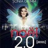 Sonia Grimm - Noël 2.0