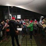 Tuba-Christmas Zermatt
