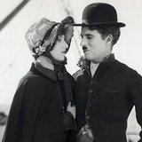 Ciné-concert: Charlie Chaplin, la Ruée vers l'or