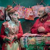 Théâtre - Monsieur Kipu - Casino Théâtre de Rolle