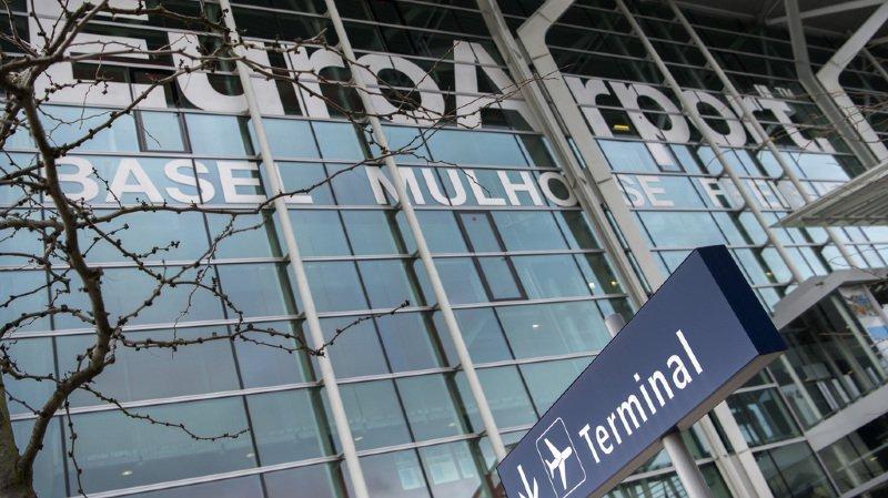 La nouvelle compagnie veut opérer depuis l'aéroport de Bâle-Mulhouse.