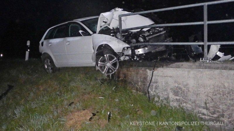 Accidents de la route: 100 personnes ont perdu la vie en Suisse depuis début 2018