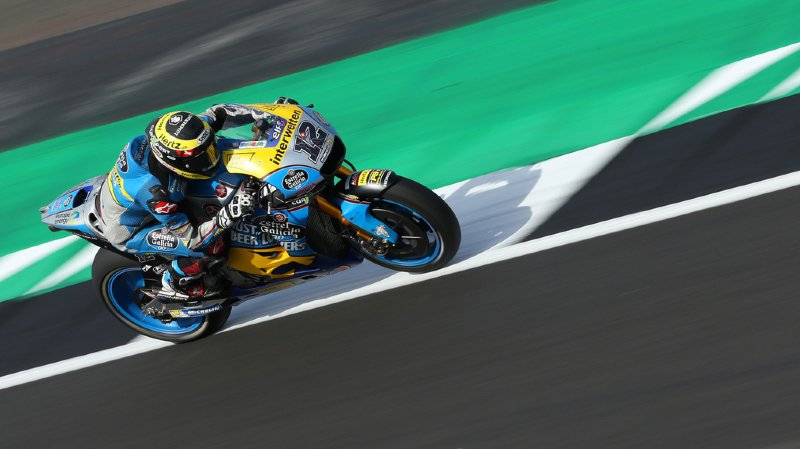 MotoGP - Grand Prix d'Aragon: Marc Marquez s'impose, le Suisse Thomas Lüthi 17e