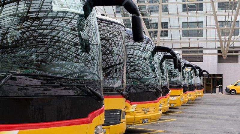 Scandale des subventions: CarPostal devra rembourser plus de 205 millions de francs!