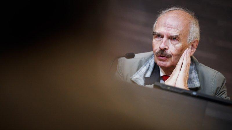 Père abuseur: le rapport Rouiller très sévère pour le SPJ et la Justice de paix