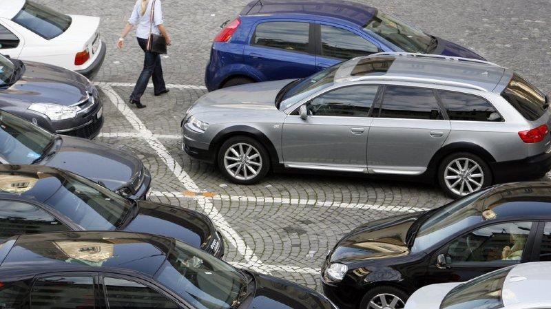 Même modèle, même couleur que la sienne: il vole une voiture sur un parking sans le vouloir