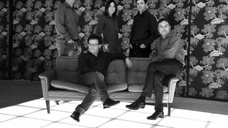 Keren Ann & le Quatuor Debussy