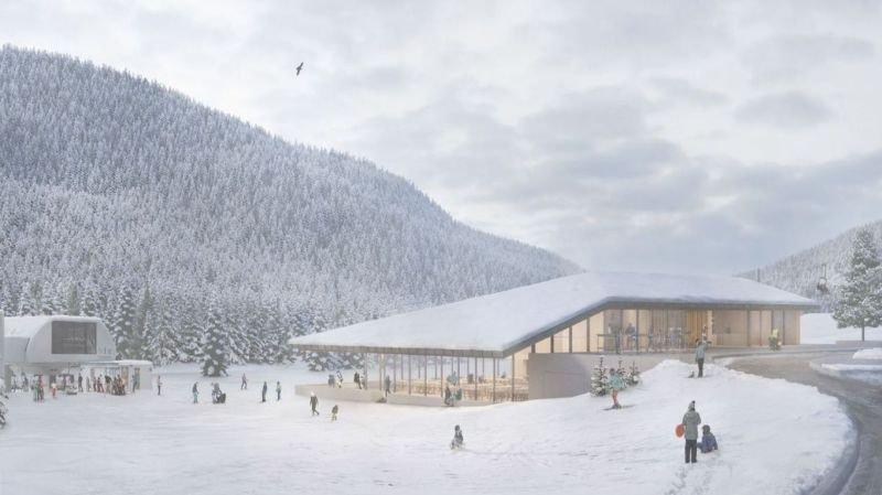 Télé-Dôle a choisi l'allure et les auteurs de son futur bâtiment d'accueil