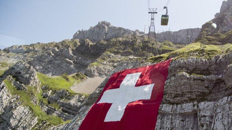 La révolution de l'agriculture, des croquettes douteuses ou des vignobles enivrants… l'actu suisse vue du reste du monde