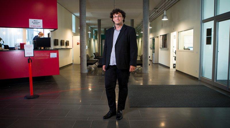 Vincent Kaufmann: «On est dans une phase de rattrapage très, très forte dans l'arc lémanique»
