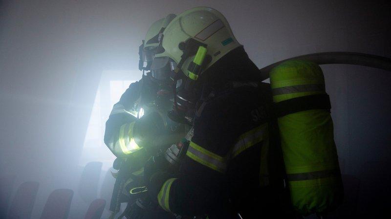 Morges: une série d'incendies au petit matin