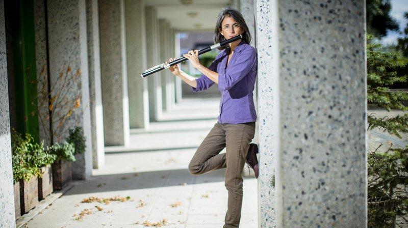 Gland: un festival pour rendre ses lettres de noblesse à la flûte traversière