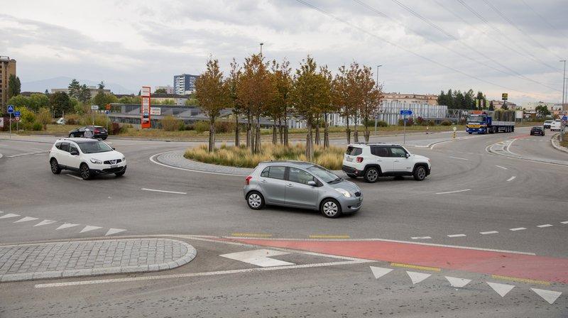 Les Nyonnais se tournent davantage vers les transports publics