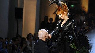 Concert: Mylène Farmer remonte sur scène en juin à Paris