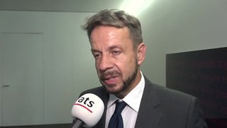 La RTS envisage de déménager une partie de la télévision à Lausanne