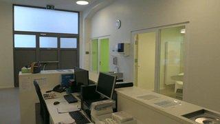 Drogues: le local d'injection lausannois ouvre lundi