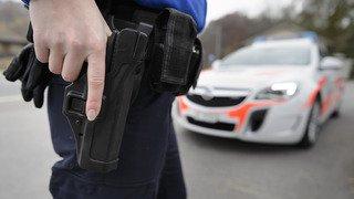 Bijouterie braquée à Vevey: 4 Lituaniens arrêtés, une grande partie du butin récupéré