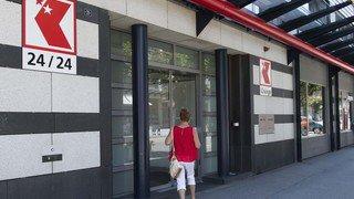 Banques cantonales: augmentation des bénéfices de 1,9 % sur le premier semestre