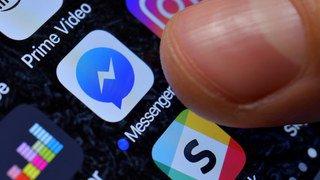 Nouvelle arnaque sur Messenger: attention si vous recevez ce genre de message!