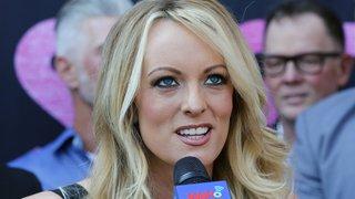 Etats-Unis: l'ex-maîtresse présumée de Trump livre des détails intimes