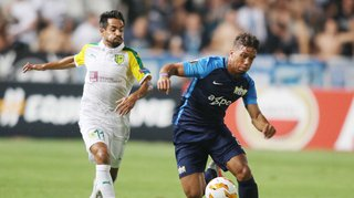 Football - Europa League: le FC Zurich bat les Chypriotes de l'AEK Larnaca 1 à 0, Arsenal domine Vorskla