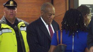 Harcèlement sexuel: l'acteur Bill Cosby condamné à une peine de 3 à 10 ans de prison