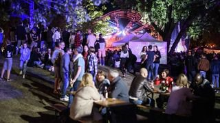 Avec ses 20'000 festivaliers, le Paillote 2018 a vécu sa meilleure édition