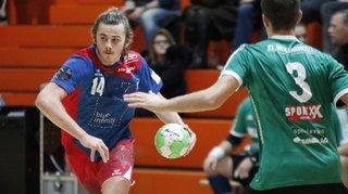 Coupe de Suisse: le HBC Nyon stoppé dès le tour principal par TV Muri
