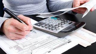 Question du jour: pourquoi subsiste-t-il tant d'inconnues au moment de voter le taux d'impôt?