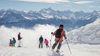 Ski: le Magic Pass progresse et redémarre fort
