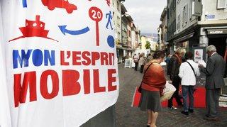 Mobilité: un enjeu pour l'avenir et le développement durable