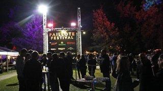 Morges: le Paillote Festival prolonge le plaisir