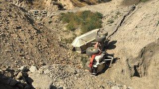 Valais: un machiniste valaisan de 53 ans tué dans une gravière