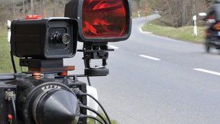 Un jeune motard roule à 205 km/h dans la montée du Col du Marchairuz, enquête ouverte!