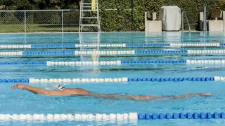Morges: piscine ouverte jusqu'au lundi du Jeûne
