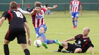 «Fast foot»: Forward-Morges percute, le Stade Nyonnais chute…