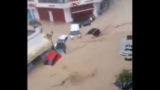 Pluies diluviennes dans le nord-est de la Tunisie: quatre morts